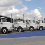 Truckers, Movers, Delivery Service and Haulers List and Database